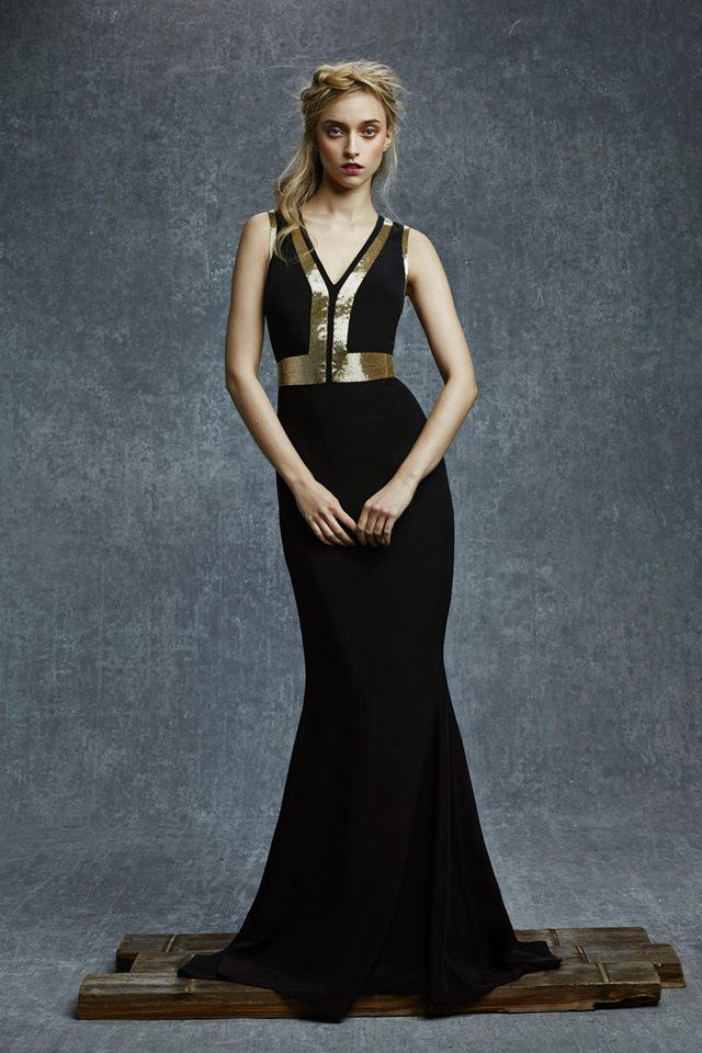 modelos de vestidos para graduacion