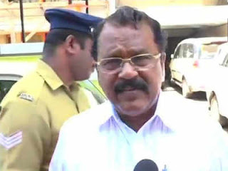 kerala-bjp-president-life-threaten
