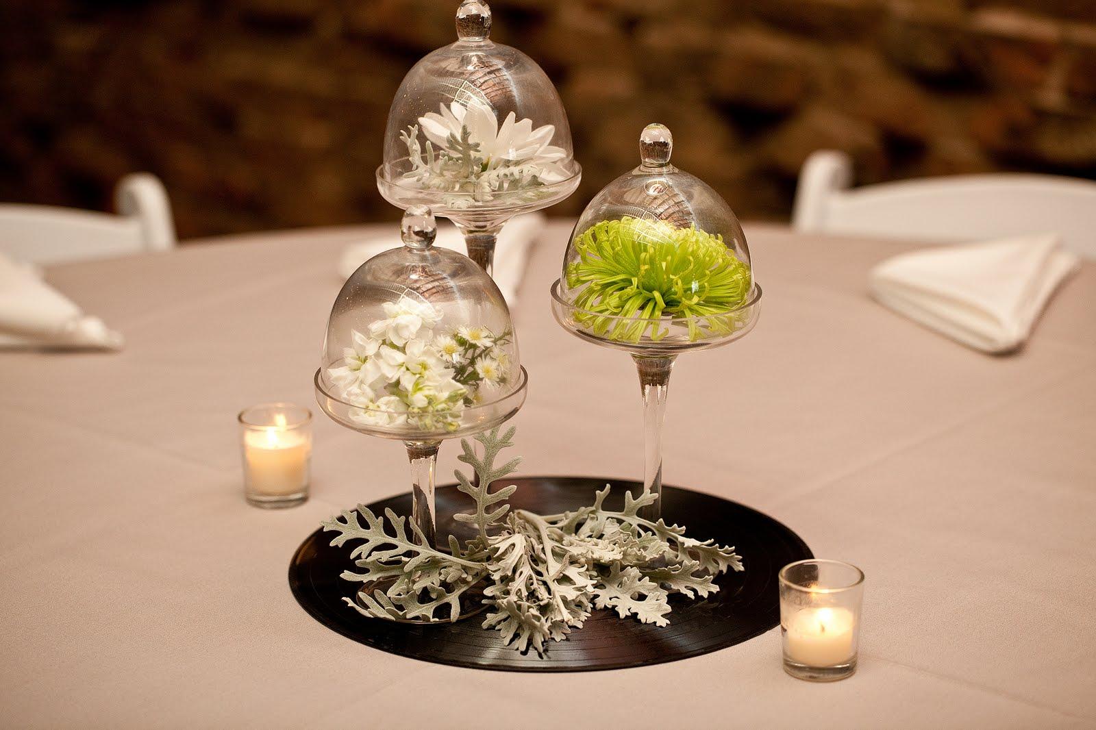 Music Themed Wedding Julie Blanner