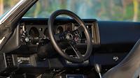 1981 Yenko Turbo Z Stage II dash
