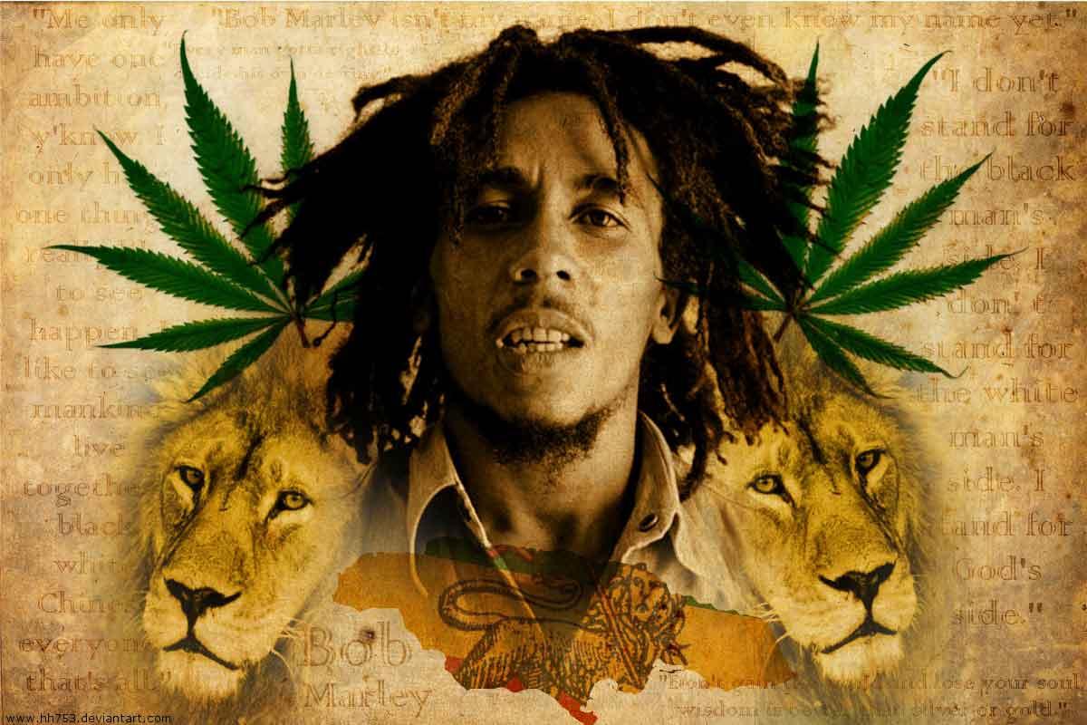 Bob Marley: Carroll Bryant: Legends: Bob Marley