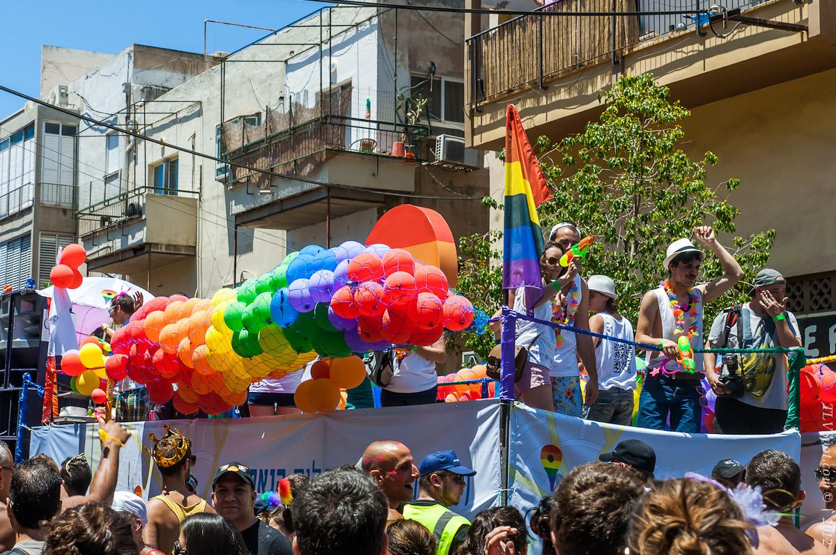 Tel+Aviv Gay Pride Parade 065 Tel Aviv Gay Pride Parade 2012 Tel Aviv Photos Art Images Pictures TLVSpot.com
