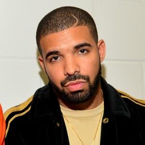 Drake Shows Off His Son Adonis' Adorable Artwork