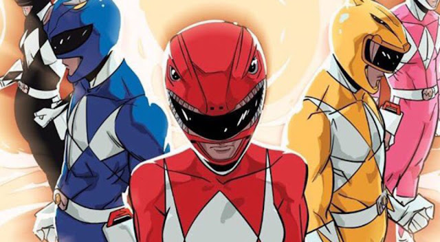 Who is your favorite Ranger?