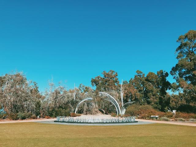 Western Australian Botanic Garden