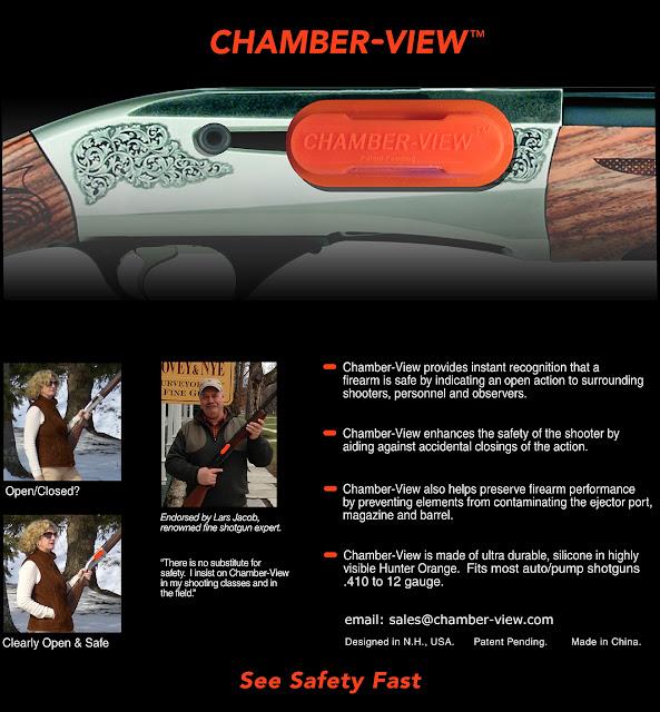 9fb301cf38 Chamber-View Δείκτης Άδειας Θαλάμης για Λειόκανα Όπλα