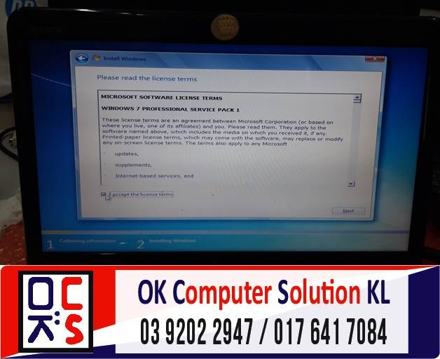 [SOLVED] FORMAT DELL INSPIRON N4010  | REPAIR LAPTOP CHERAS 2
