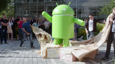 Sony Unveils Handsets to Support Android 7.0 Nougat