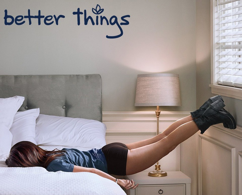 better things poster fx pamela adlon