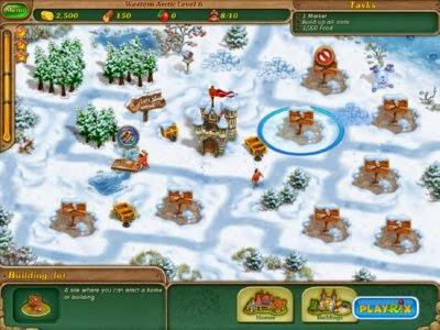 Royal Envoy 2: CE Screenshot 2