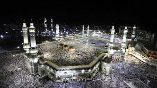 Resultado de imagem para Mesquita de Meca