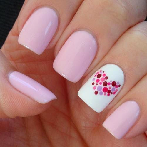 simple wedding nail arthttp