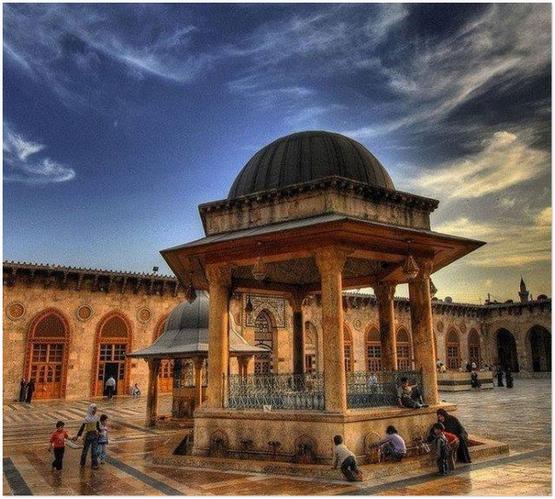 Jom Lihat Negara Syria Sebelum Dan Selepas Berlakunya Perperangan