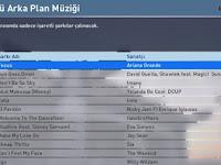 Lagu PES 2016 Terbaru V24