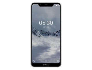 Nokia 5.1 Plus Stock Rom Download