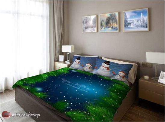 3D Bed Linens 32
