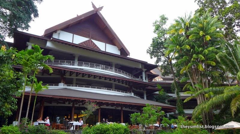 eco resort langkawi