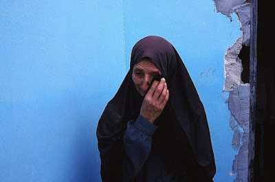 wanita palestina