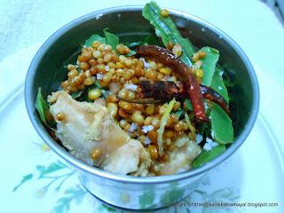 விளாம்பழம் பீர்கங்காய் சட்னி