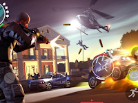 Gangstar New Orleans OpenWorld Mod Apk 1.0.2d Full Cheat