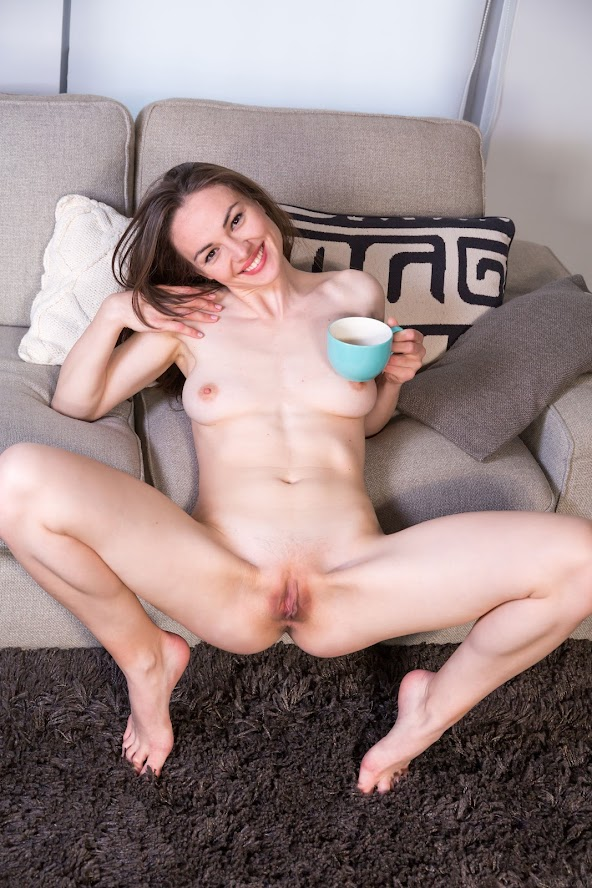 [Met-Art] Tanya Grace - Pleasure Tea re