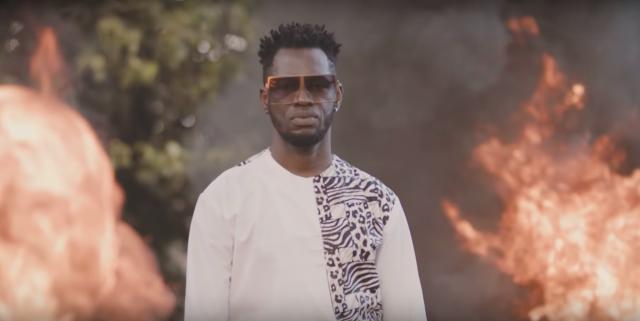 Bobi Wine - Tuliyambala Engule Video