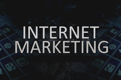 Creating An Internet Business