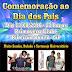 Pisortan promove Baile do Dia dos Pais no próximo sábado