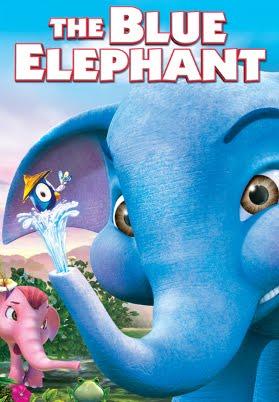Elefănţelul albastru Subtitrat in Romana