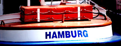 Hamburg Blogs und Websites
