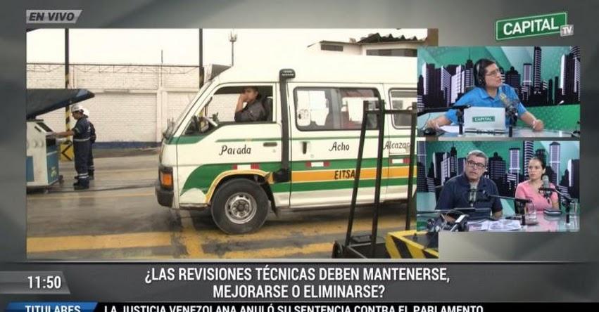 Vehículo antiguo, que «aprobó» la revisión técnica, mató a una escolar en San Martín de Porres. Conductor continúa libre