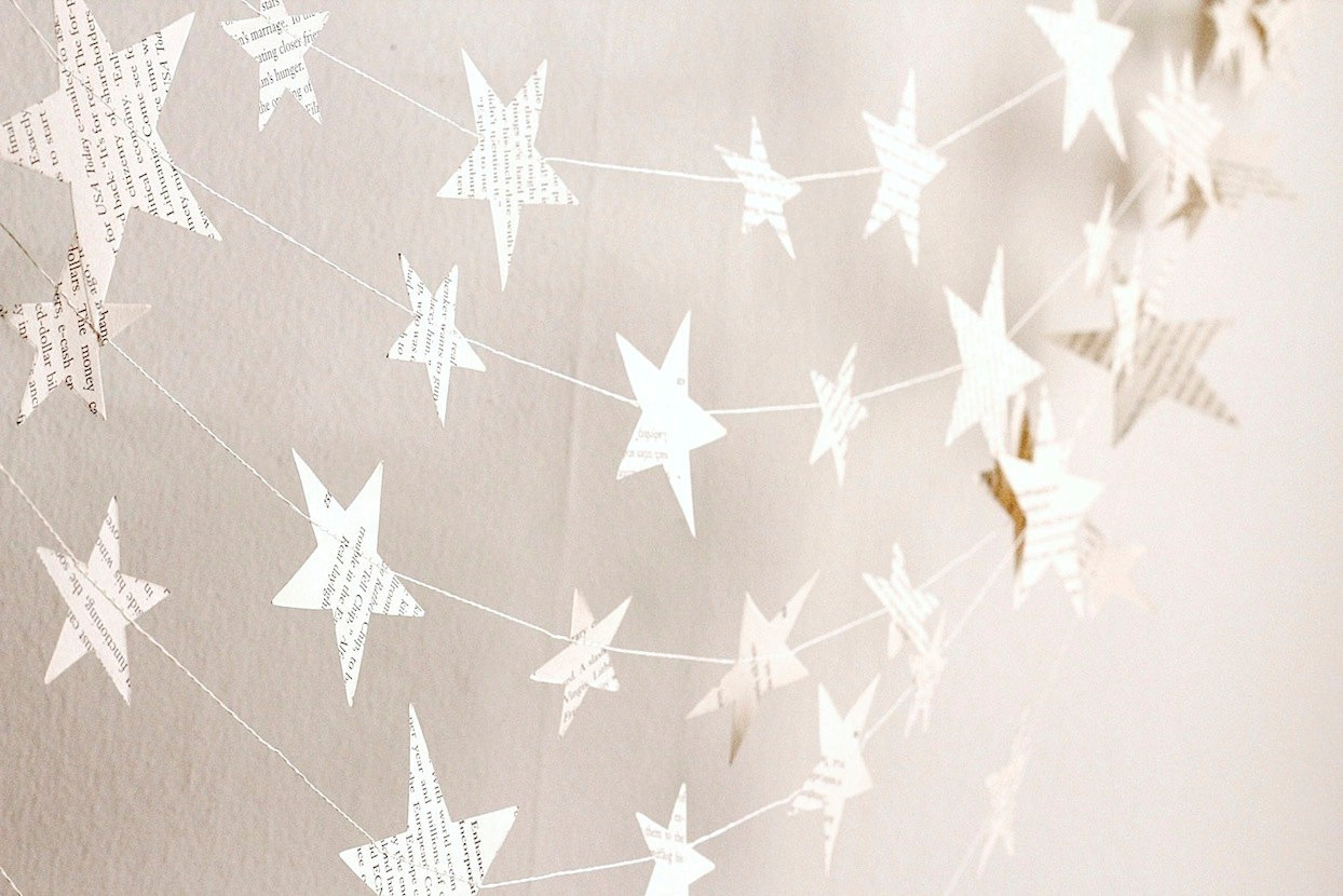 Esta navidad decora con papel ministry of deco - Papel para cristales ...