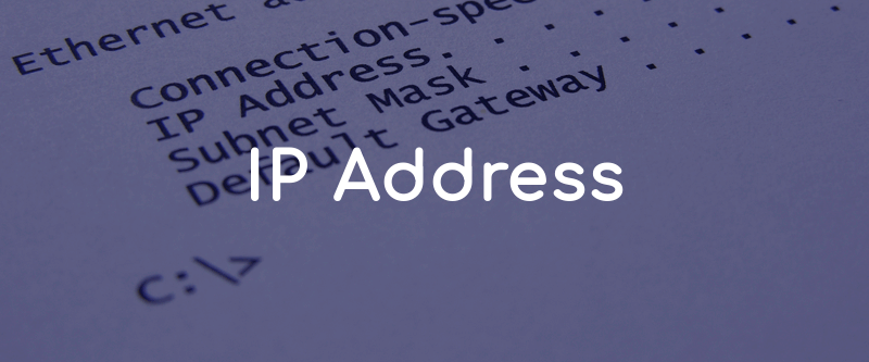 IP Address and it's versions