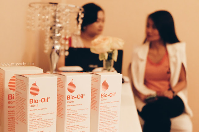 skin check by bio oil