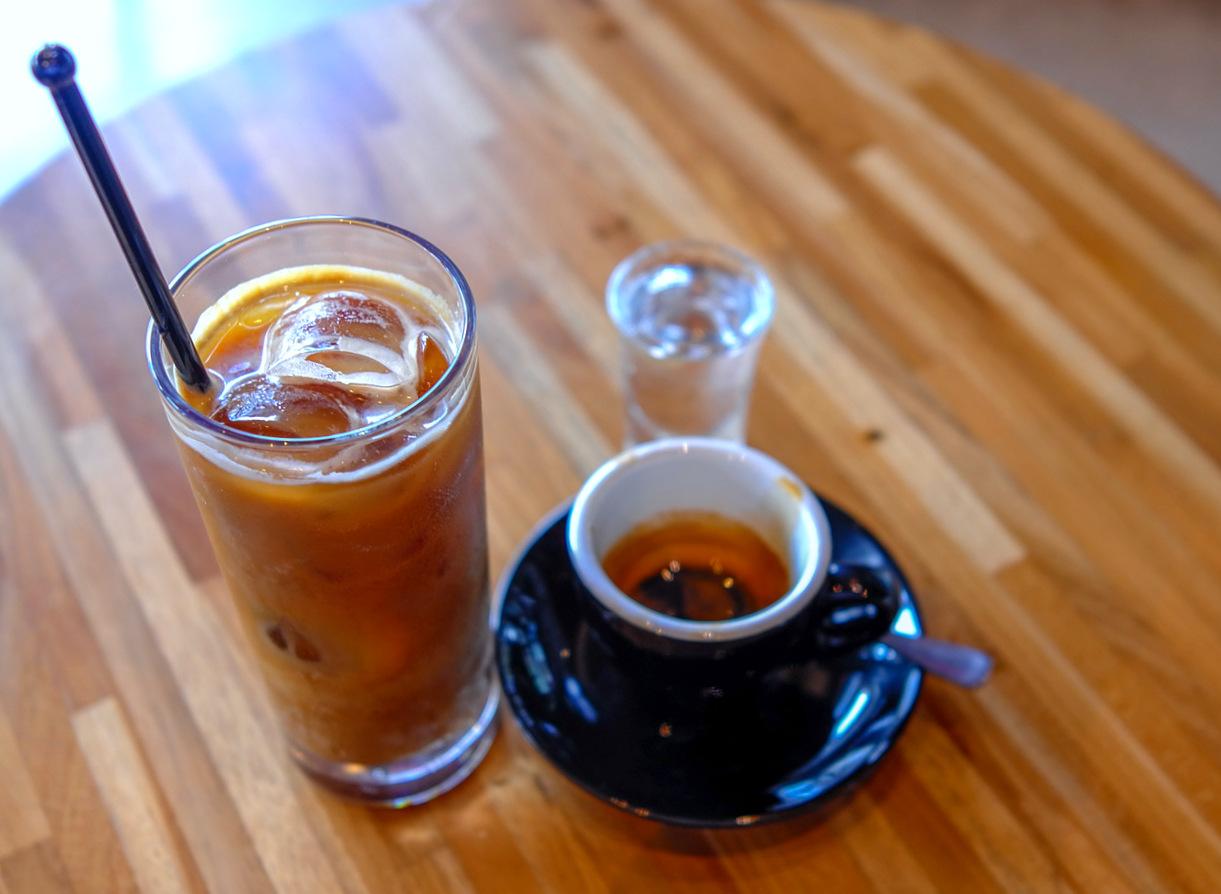 coffeekix @ puchong