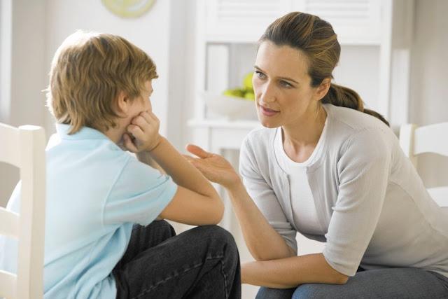 Memahami Tanda-Tanda Stress pada Anak