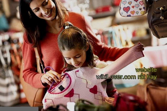 Cách bán quần áo trẻ em bằng chạy quảng cáo trên facebook
