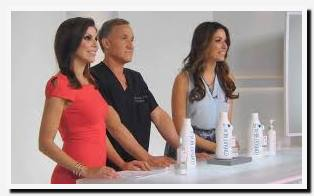 Heather dubrow skin care company