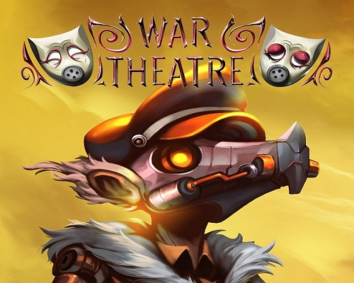 War Theatre Story