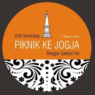 Gandjel Rel & IIDN Semarang