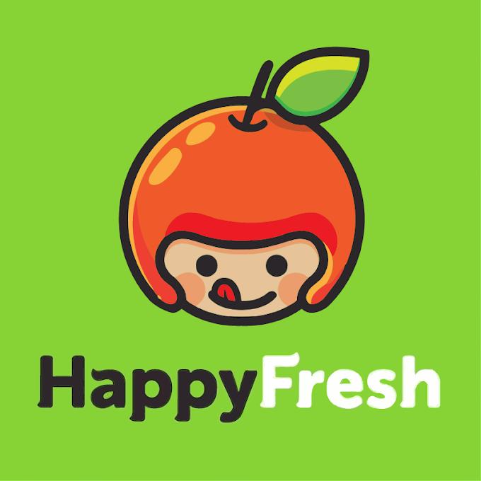 :: ช็อปปิ้งแบบสะดวกสบายแฮปปี้ ด้วยแอพ HappyFresh ::