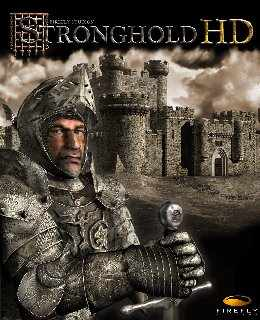 Stronghold HD wallpapers, screenshots, images, photos, cover, posters