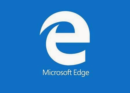 Microsoft Edge Web Browser For Windows