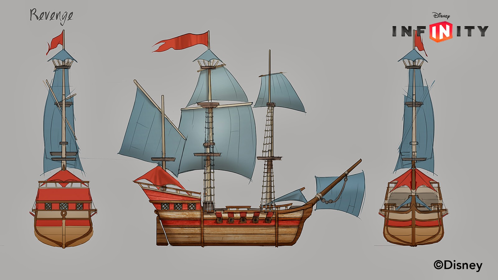 Diagram Of A Caravel Ship The Gift Magi Plot Three Very Wise Monkeys Disney Infinity Going To Need