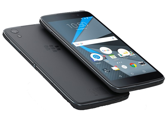 BlackBerry DTEK50 with 5.2-inch FHD display, 3GB RAM and Android 6.0 Marshmallow announced