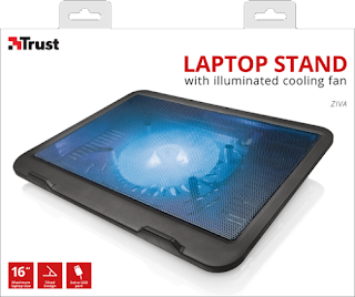 TRUST BASE STAND PC 21962
