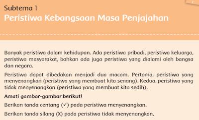 Kunci Jawaban Kelas 5 Tema 7 Subtema 1 - www.simplenews.me