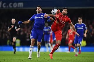 Chelsea vs Liverpool, Premier League Live stream info