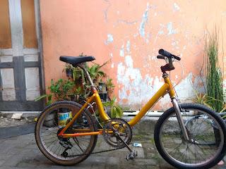 Sepeda Mini trek: Sepeda Gaulnya anak-anak generasi