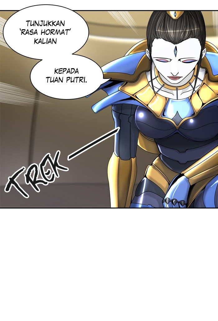 Webtoon Tower Of God Bahasa Indonesia Chapter 397
